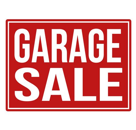 What Is A Garage Sale tips for holding a garage sale garage doors of indianapolis