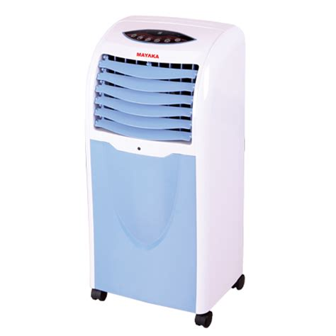 Kipas Angin Air Cooler Mayaka Mayaka Air Cooler Co 100 Al