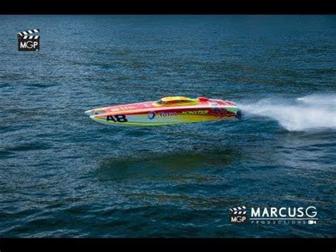 nitrorcx boats exceed formula 1 speed boat in action by nitrorcx
