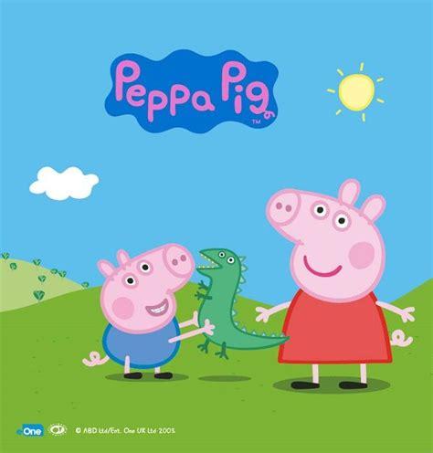 peppa pig peppa goes b00apk5evu świnka peppa w alei bielany go wroclaw pl