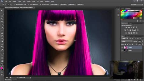 tutorial dasar adobe photoshop pdf tutorial teknik dasar brush tool dalam adobe photoshop