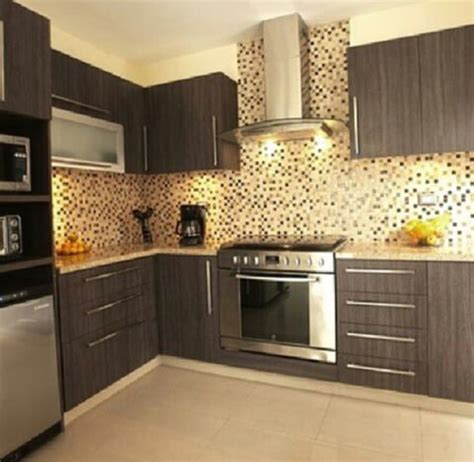 Modern Kitchen Cabinets Pictures by