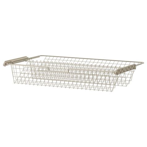 ikea wire baskets for wardrobes komplement wire basket for shoes 100x58 cm ikea 14