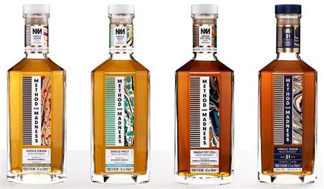Method Of Madness method and madness whiskey