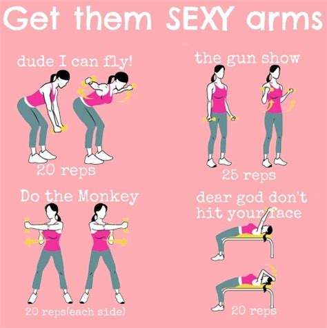 arm workout pictures photos and images for