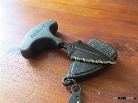 t knives schrade schf50 t handle push dagger knife 1 27 inch blade