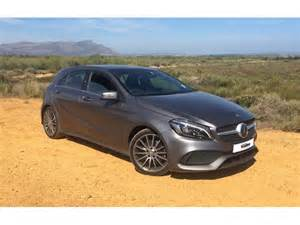 Used Mercedes Car For Sale Auto Trader Uk Used Mercedes A Class Cars For Sale In Gauteng On