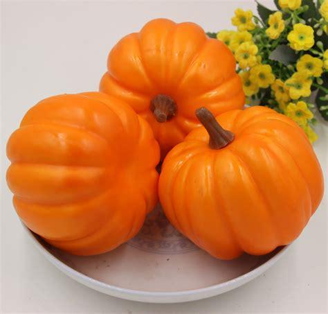 plastic pumpkins 2015 new artificial plastic pumpkin for sale and