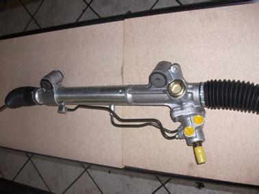 Power Steering Rack Toyota Fortuner Rack Steer Fortuner 10003935 steering racks