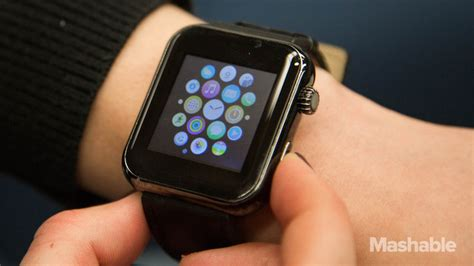 Jam Iwatch company hyperdon sold apple watches at ces