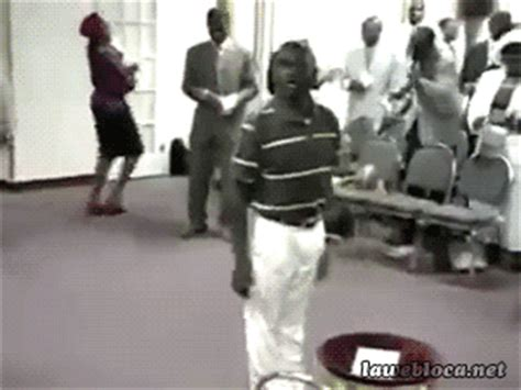 Praise Dance Meme - dancer gif find share on giphy