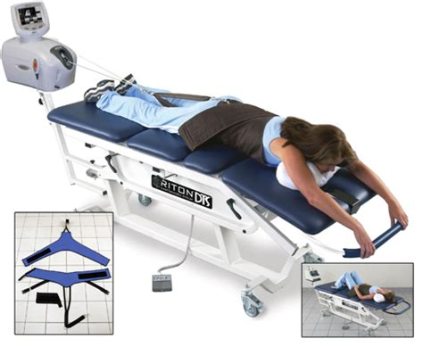 Spinal Decompression Chair by Spinal Decompression