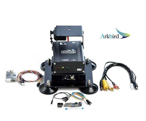 antenna tracking systems arkbird fpv auto antenna tracking