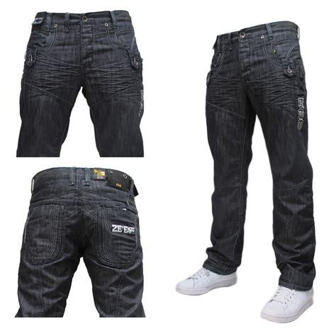 design jeans new enzo ez30 mens italian designer denim jeans all siz ebay