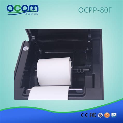 Thermal Printer Mobile 80mm cheap wifi android mobile bluetooth thermal printer 80mm