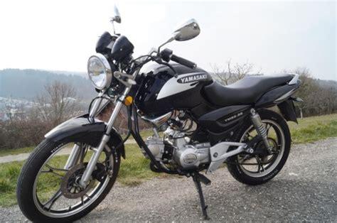 50ccm Motorrad Schaltgetriebe by Yamasaki Ym50 8b Bike 50ccm 4 Takt Motorrad 50 Ccm Moped