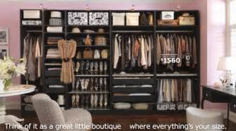 Closet on pinterest ikea pax dressing rooms and ikea billy bookcase
