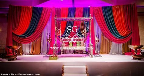 287 best images about indian wedding decor on Pinterest