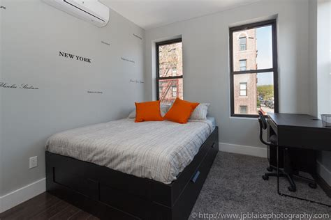 3 bedroom apartment in brooklyn real estate photographer work of the day modern three