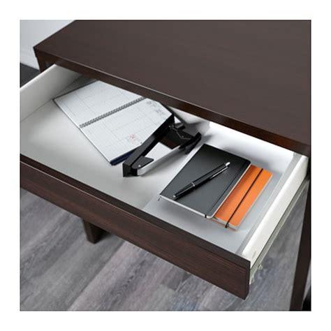 micke desk black brown ikea micke desk black brown 73x50 cm ikea
