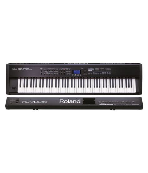 Keyboard Roland Rd 700gx roland rd 700gx digital piano buy roland rd 700gx digital piano at best price in india