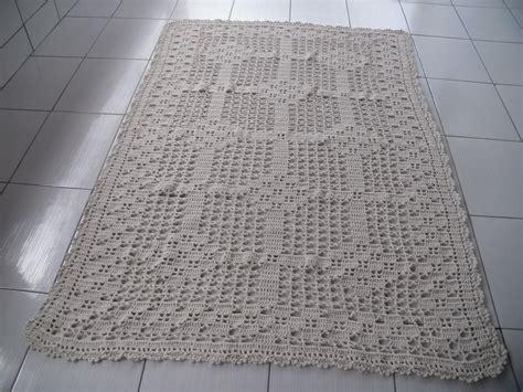 tapete quadrado para sala tapete em croche quadrado para sala zoom tapete barbante sala sogra sabida elo7