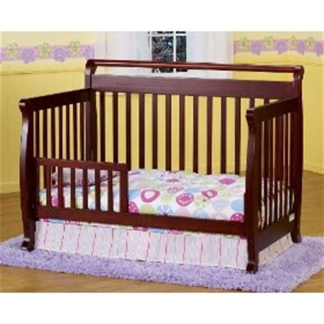 When Do You Convert Crib To Toddler Bed Da Vinci Emily Convertible Crib Review Da Vinci Emily Crib Baby Cribs N Strollers