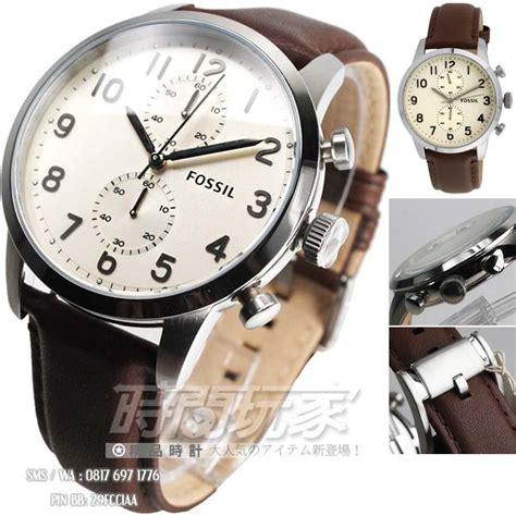 Jam Tangan Pria Original Mewah Keren Fossil Garansi 2 Tahun promo jam tangan original fossil fs4872 katalog jam pria