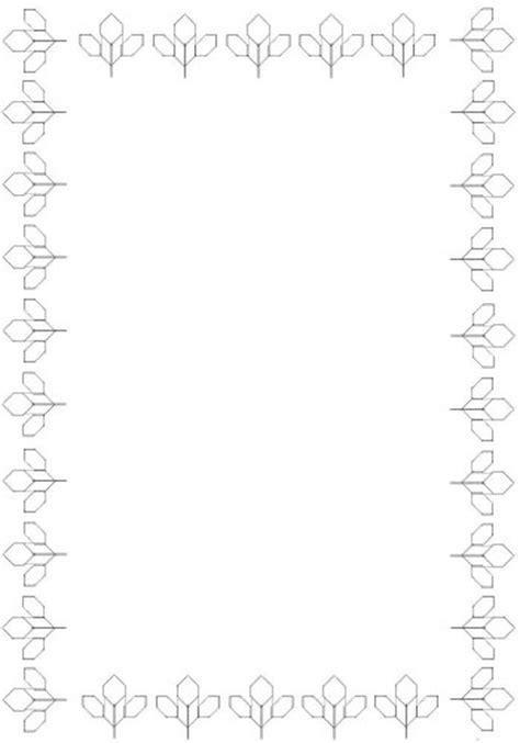 cornici per volantini cornici quadri immagine da colorare n 24424 cartoni da