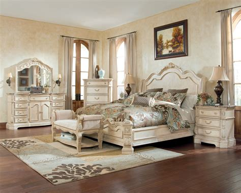 arrow furniture bedroom sets ortanique 5 pc bedroom set w king sleigh bed the classy home
