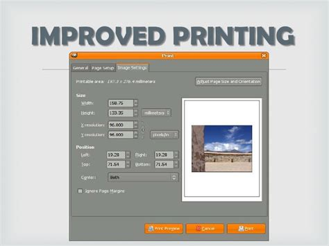 flyer design using gimp visual learner gimp tutorial gimp free editing software what is gimp