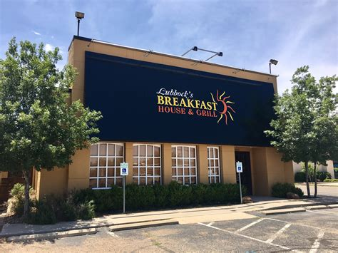 lubbock breakfast house lubbock s breakfast house to open 3rd location
