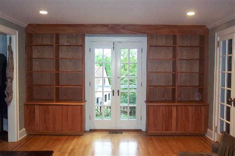 Floating Corner Box Bookcases » Home Design 2017
