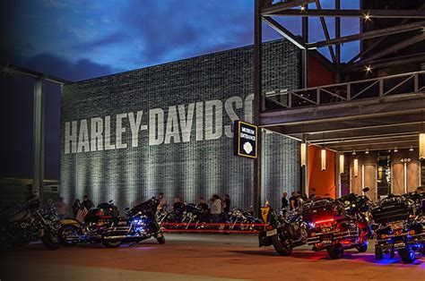 Milwaukee Wisconsin Harley Davidson by Harley Davidson Of Manchester New Harley