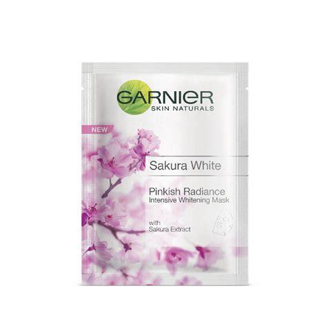 Masker Garnier Clear garnier anti acne program ezyhero