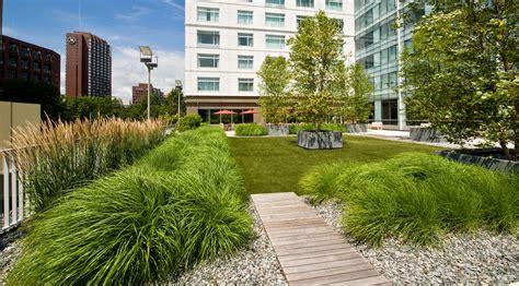 rooftop landscaping zen associates rooftops