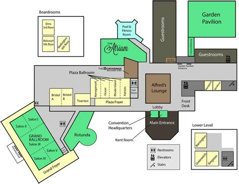 layout of northeast mall photo gallery floor plans crowne plaza hotel warwick