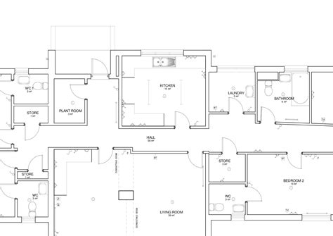 floor plan autodesk solved light fittings smoke detectors not showing on