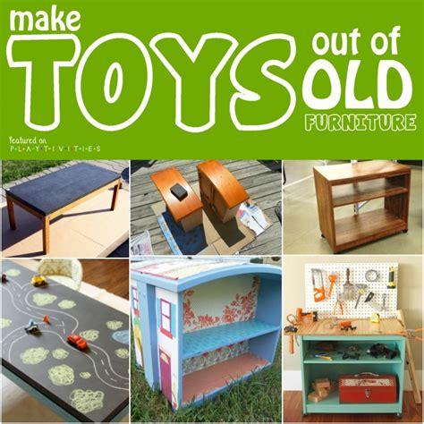 repurposing furniture kid friendly ideas playtivities