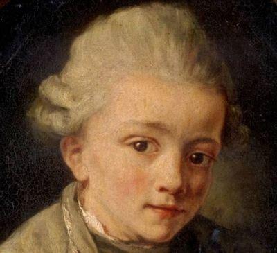 biography of mozart short les 25 meilleures id 233 es de la cat 233 gorie compositeurs sur