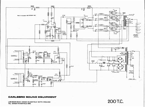 Subwoofer 6inch Lg Magnet Original carlsbro 200 t c schematic