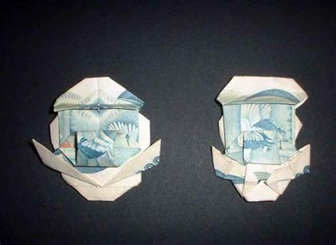 origami mario and luigi nintendo