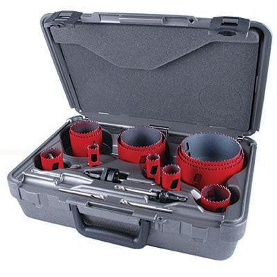 Alat Plumbing Lot Magnet Magnetic Wire Drop 4 5 Meter mk morse 16 pc master plumbers kit mhs16p jctoolsupply
