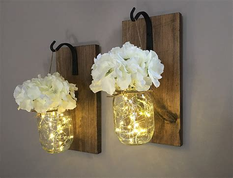 home interior sconces rustic wall decor ideas to inspire recreate