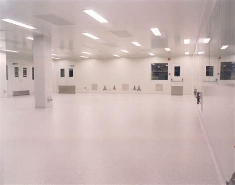 ClearSphere Cleanroom Products   Walls, Ceilings, Doors