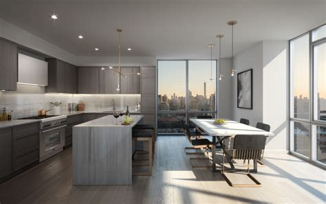 our new place kitchen completion two bed 5 tudor city place penthouse asks 4 5 million