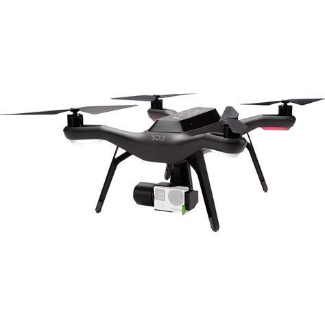 Quadcopter Gopro 3dr quadcopter with 3 axis gimbal for gopro hero3 hero4