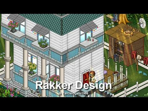 habbo house designs image gallery habbo houses