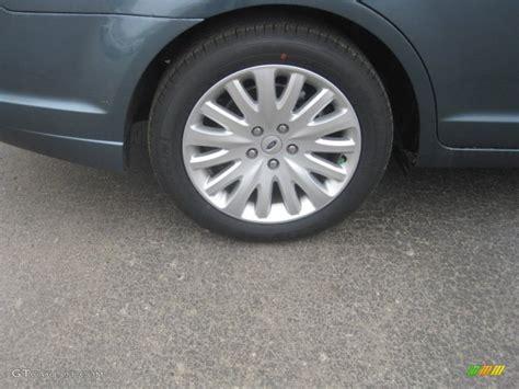 ford fusion hybrid wheel photo  gtcarlotcom