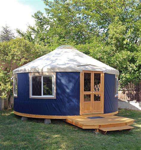 Best Virtual Home Design by 20 Yurts Pacific Yurts